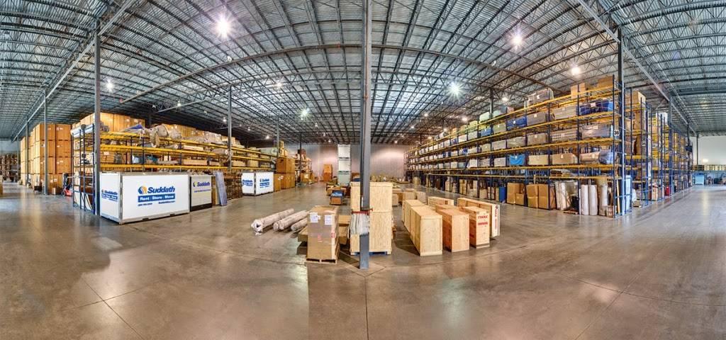 Suddath Relocation Systems of Jacksonville, Inc - moving company  | Photo 3 of 6 | Address: 8743 Western Way, Jacksonville, FL 32256, USA | Phone: (904) 256-5540