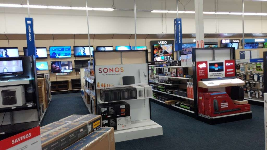 Best Buy - electronics store  | Photo 2 of 10 | Address: 123 E Orangefair Mall, Fullerton, CA 92832, USA | Phone: (714) 447-7939