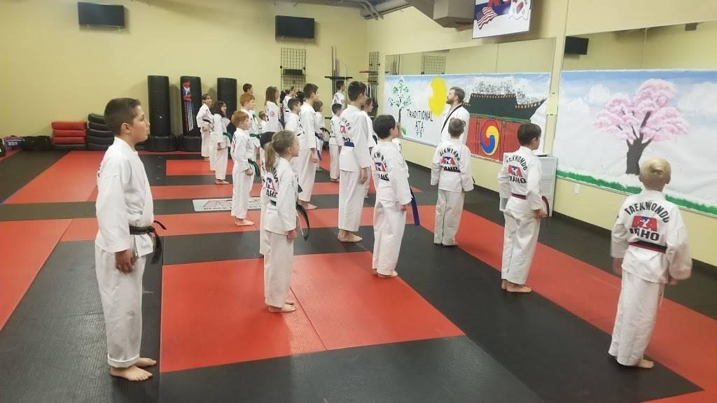 Traditional ATA Martial Arts - health  | Photo 1 of 1 | Address: 8511 W Overland Rd, Boise, ID 83709, USA | Phone: (208) 376-1718