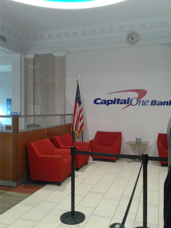 Capital One Bank - bank  | Photo 3 of 8 | Address: 115-20 Jamaica Ave, Richmond Hill, NY 11418, USA | Phone: (718) 849-0901