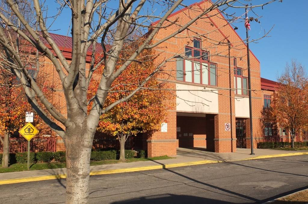 Hammond Public Library - library  | Photo 1 of 8 | Address: 564 State St, Hammond, IN 46320, USA | Phone: (219) 931-5100