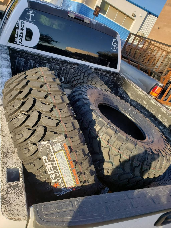 SCW Tires - car repair    Photo 2 of 2   Address: 3410 Bunkerhill Dr, North Las Vegas, NV 89032, USA   Phone: (702) 636-6585