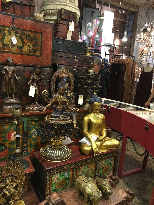 Tibet Emporium - store  | Photo 4 of 10 | Address: 156 Sullivan St, New York, NY 10012, USA | Phone: (212) 228-8991