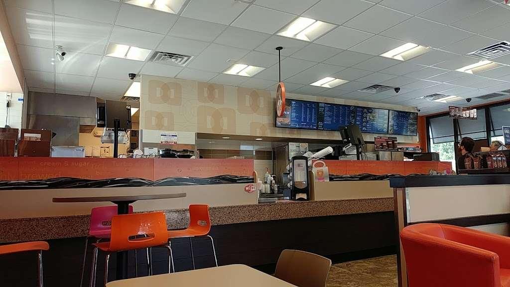Dunkin Donuts - cafe  | Photo 7 of 10 | Address: 1525 Bay Area Blvd, Houston, TX 77058, USA | Phone: (832) 240-4477