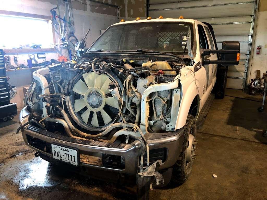 Eagle Off-Road Shop - car repair  | Photo 2 of 9 | Address: 6470 Walker Rd, Colorado Springs, CO 80908, USA | Phone: (719) 205-0285