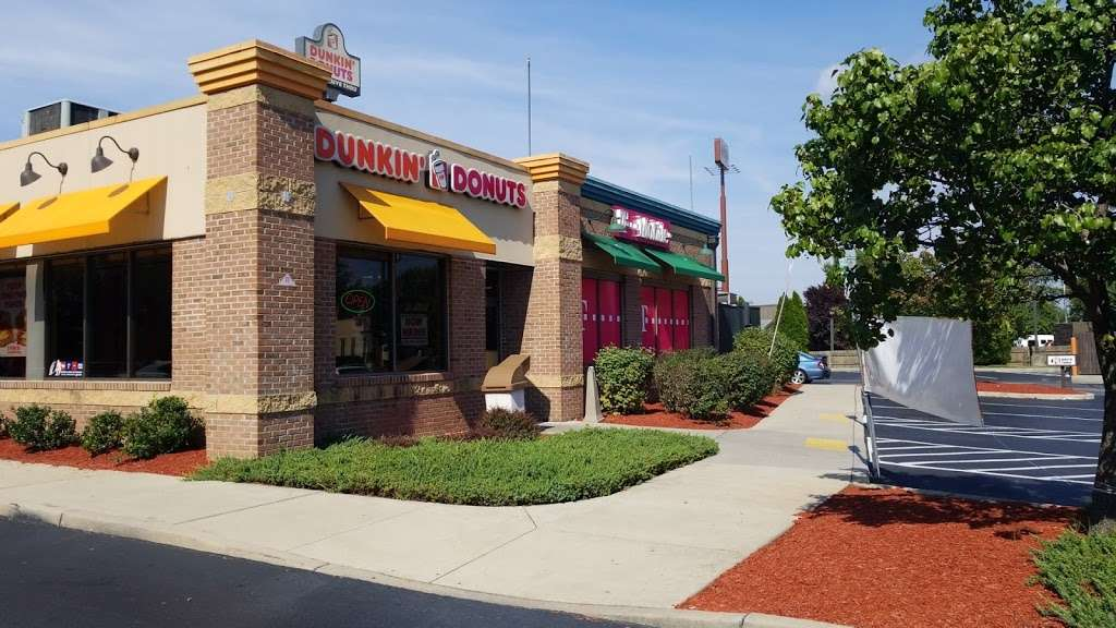 Dunkin Donuts - cafe    Photo 1 of 10   Address: 421 N Broadway, Pennsville, NJ 08070, USA   Phone: (856) 299-2035