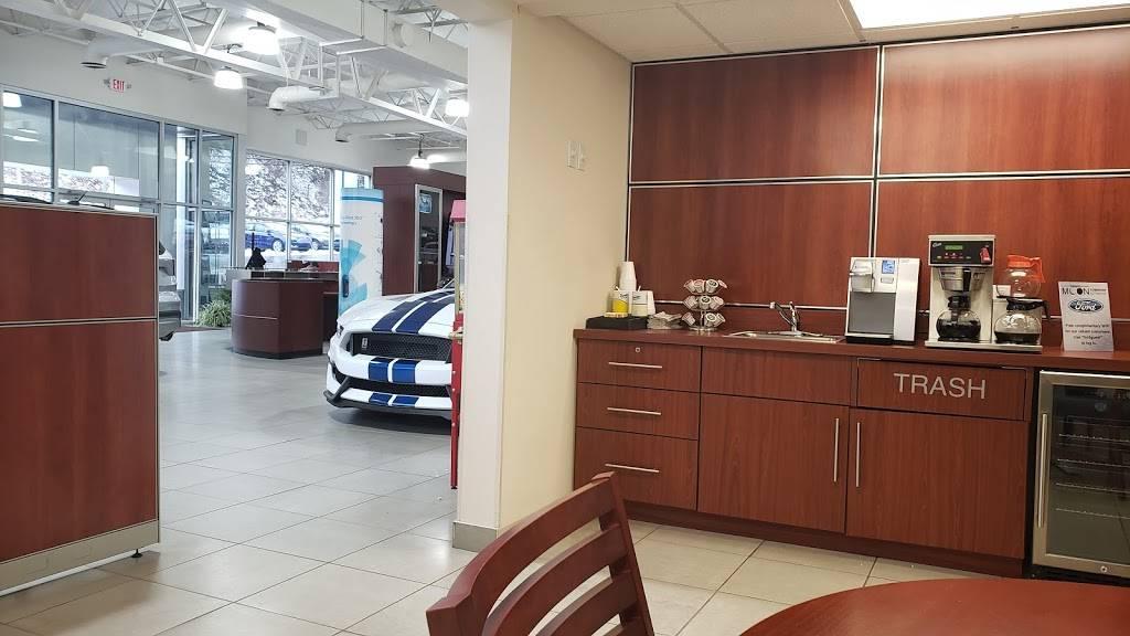 Moon Township Ford - car dealer  | Photo 6 of 6 | Address: 5304 University Blvd, Coraopolis, PA 15108, USA | Phone: (412) 269-2255