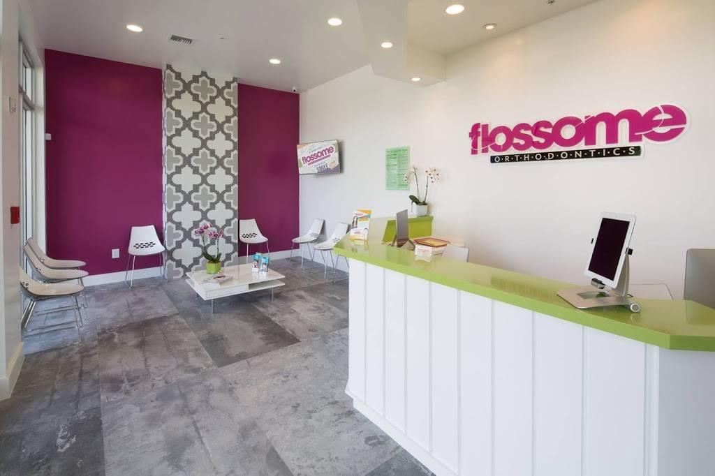 Flossome Orthodontics - dentist  | Photo 4 of 9 | Address: 7887 N Kendall Dr #103, Miami, FL 33156, USA | Phone: (305) 275-1094