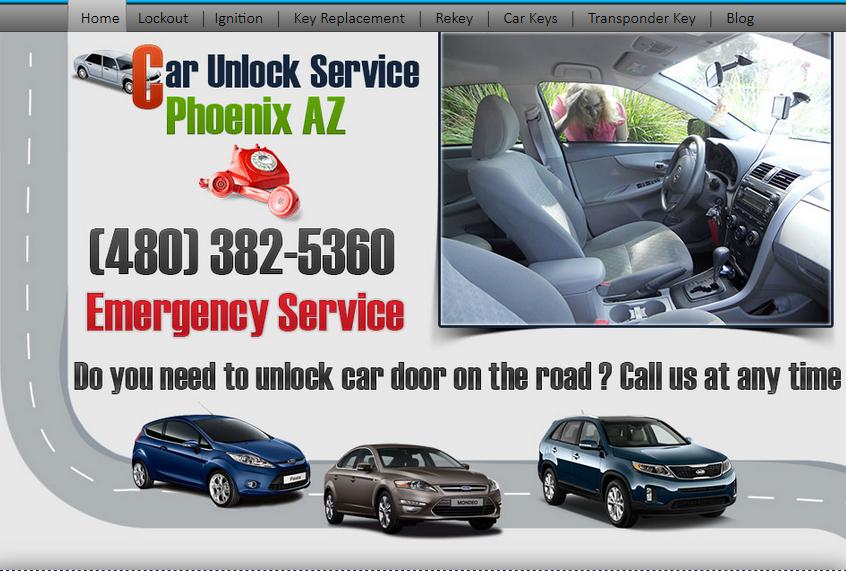 Phoenix Car Unlock - locksmith  | Photo 1 of 1 | Address: 116 W Adams St, Phoenix, AZ 85003, USA | Phone: (480) 382-5360