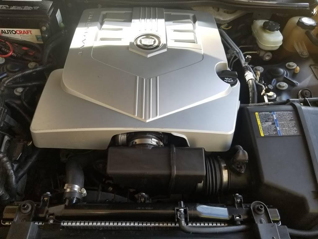 Advance Auto Parts - car repair    Photo 7 of 9   Address: 4351 34th St N, St. Petersburg, FL 33714, USA   Phone: (727) 526-8171