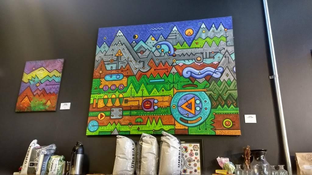 Jibe Espresso Bar - cafe  | Photo 7 of 10 | Address: 7001 Seaview Ave NW #170, Seattle, WA 98117, USA | Phone: (206) 494-3361