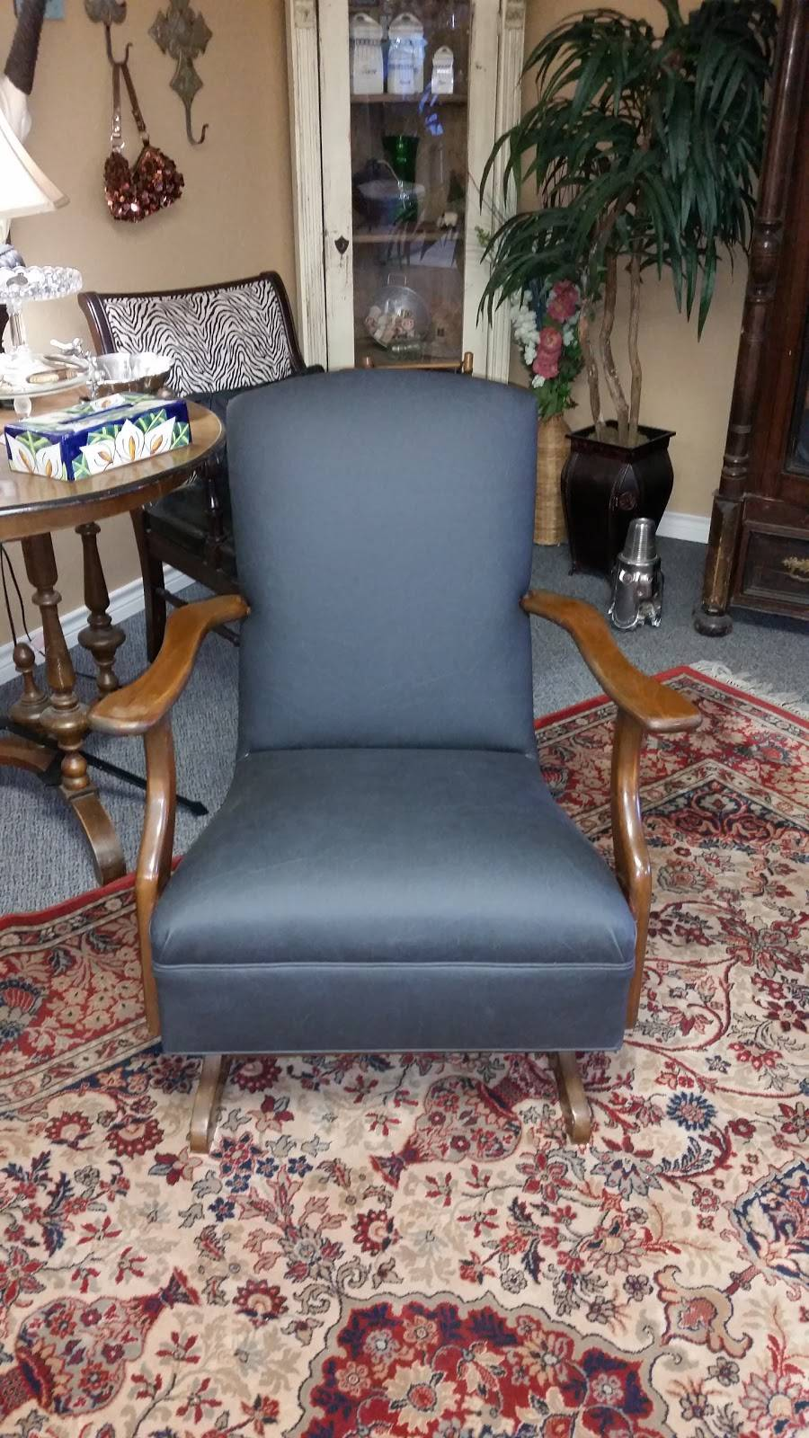 Classic Custom Upholstery - furniture store  | Photo 2 of 4 | Address: 9210 Converse Business Ln # 1, Converse, TX 78109, USA | Phone: (210) 658-0208