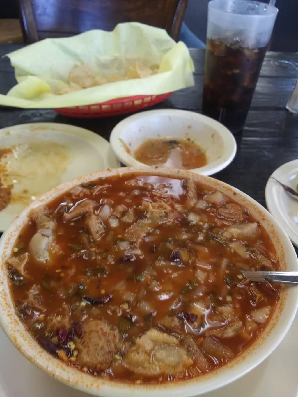 Pollo Ranchero Restaurant - restaurant    Photo 4 of 10   Address: 1227 W 1st St A, Santa Ana, CA 92703, USA   Phone: (714) 541-9222