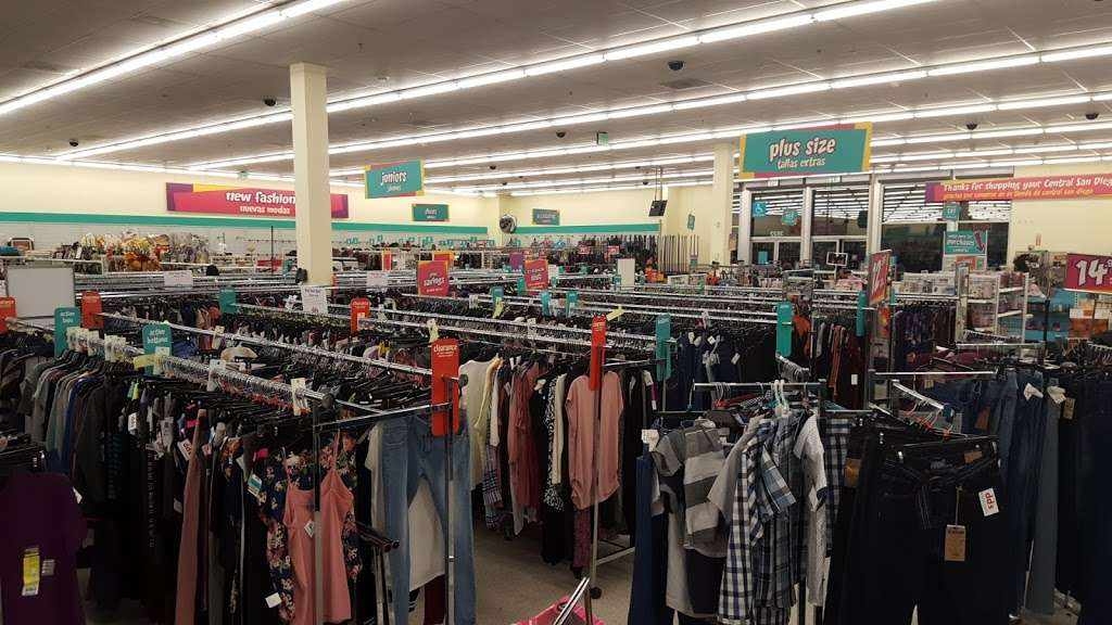 dds DISCOUNTS - clothing store    Photo 8 of 10   Address: 3522 National Ave, San Diego, CA 92113, USA   Phone: (619) 230-1466