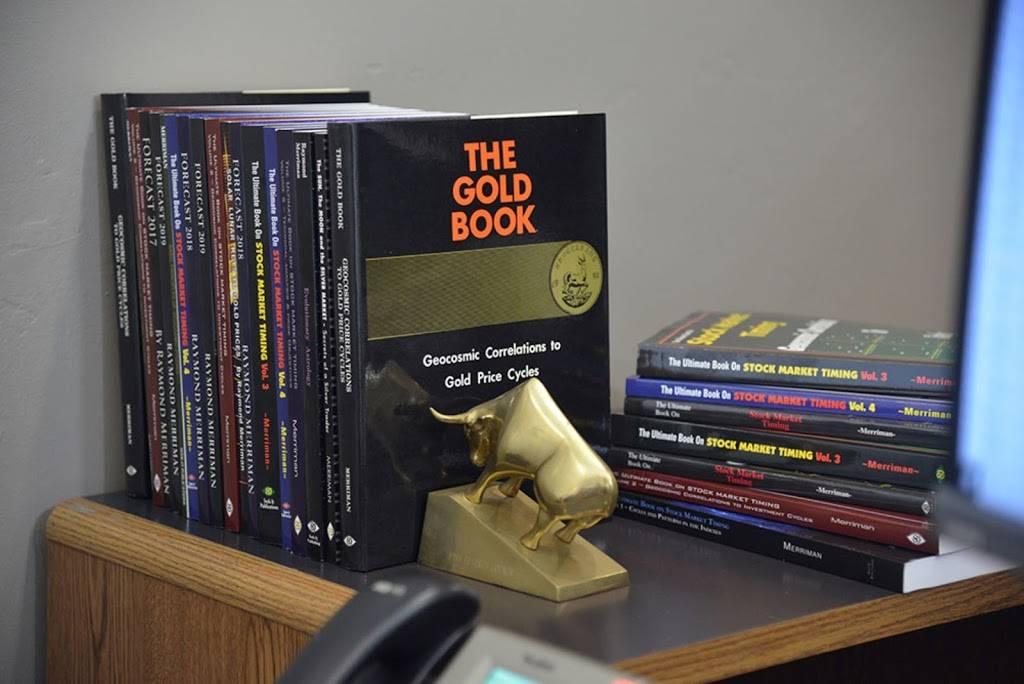 Merriman Market Analyst - book store  | Photo 2 of 8 | Address: E Pinnacle Peak Rd, Scottsdale, AZ 85255, USA | Phone: (248) 626-3034