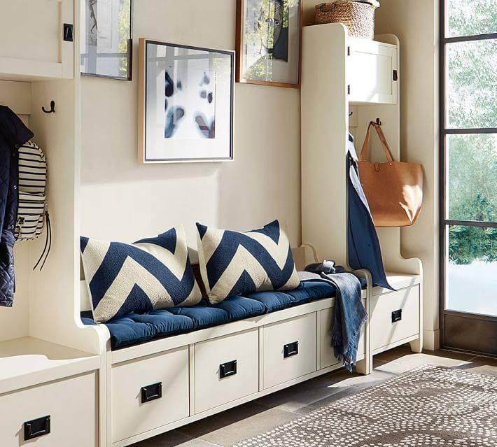 Pottery Barn - furniture store  | Photo 4 of 10 | Address: 1500 Washington Rd #1105, Mt Lebanon, PA 15228, USA | Phone: (412) 571-5460