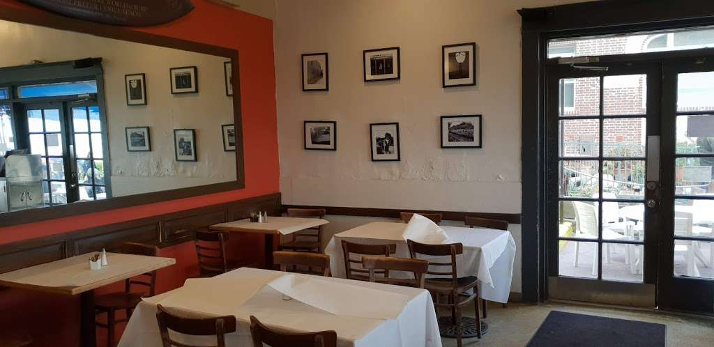 Figtrees Cafe - cafe  | Photo 1 of 10 | Address: 429 Ocean Front Walk, Venice, CA 90291, USA | Phone: (310) 392-4937