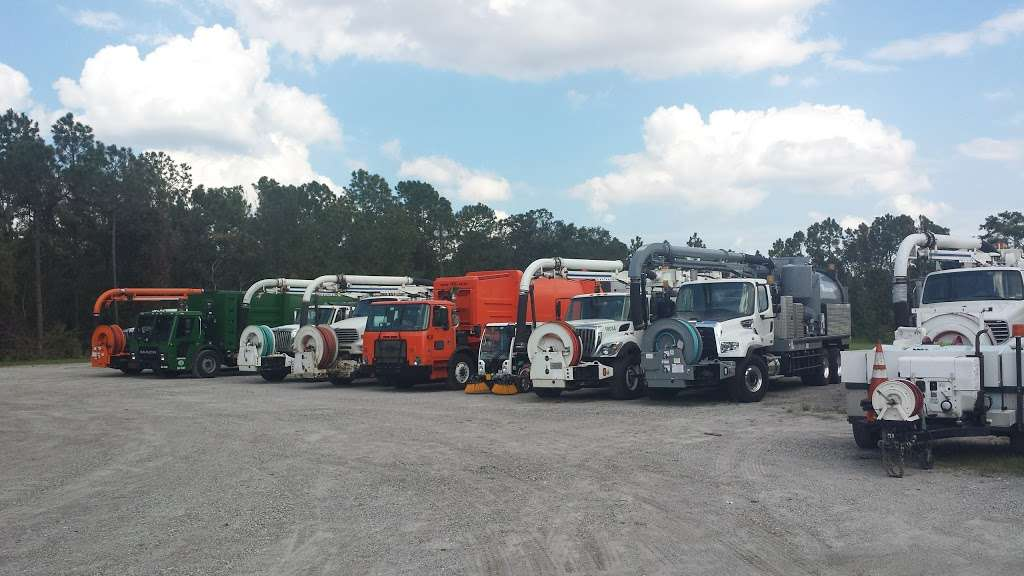 Southern Sewer Equipment Sales - store  | Photo 3 of 6 | Address: 10575 General Dr, Orlando, FL 32824, USA | Phone: (407) 601-6919