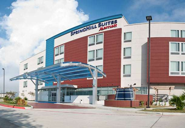 SpringHill Suites by Marriott Houston Baytown - lodging  | Photo 1 of 10 | Address: 5169 East Fwy, Baytown, TX 77521, USA | Phone: (281) 421-1200