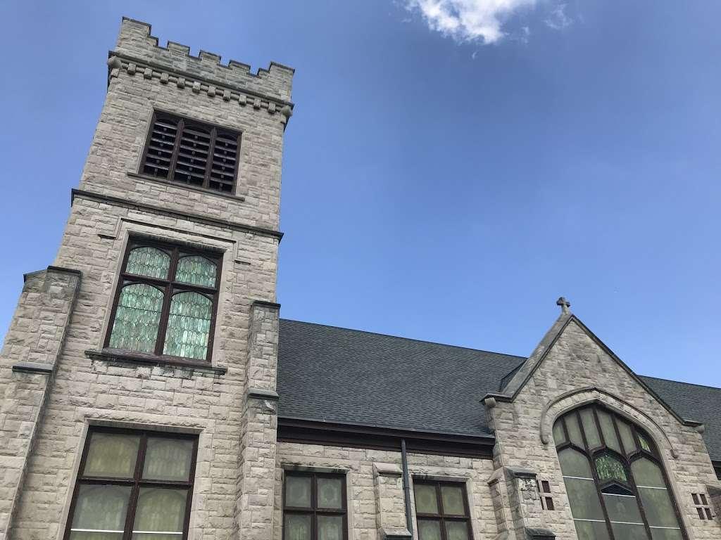 All Peoples Church - church  | Photo 1 of 10 | Address: 2600 N 2nd St, Milwaukee, WI 53212, USA | Phone: (414) 264-1616