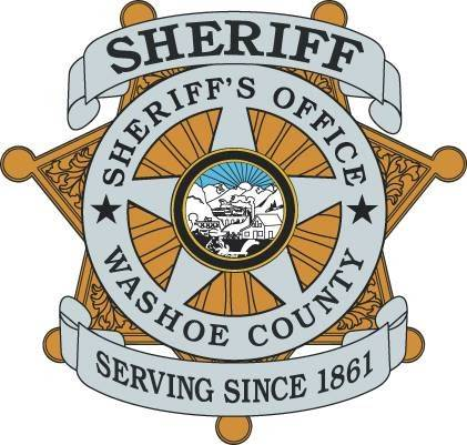 Washoe County Sheriff - police  | Photo 4 of 4 | Address: 911 E Parr Blvd, Reno, NV 89512, USA | Phone: (775) 328-3001