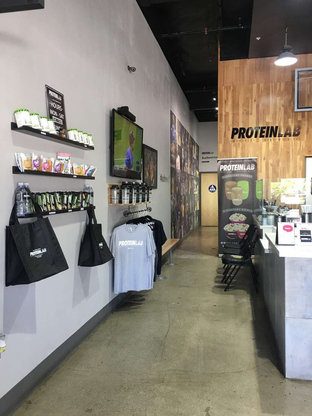 Protein Lab - meal takeaway  | Photo 1 of 10 | Address: 2500 E Imperial Hwy #106, Brea, CA 92821, USA | Phone: (657) 246-3122