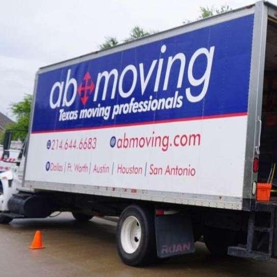 AB Moving - moving company  | Photo 2 of 3 | Address: 13610 Mason Crest Dr, San Antonio, TX 78247, USA | Phone: (210) 714-2806