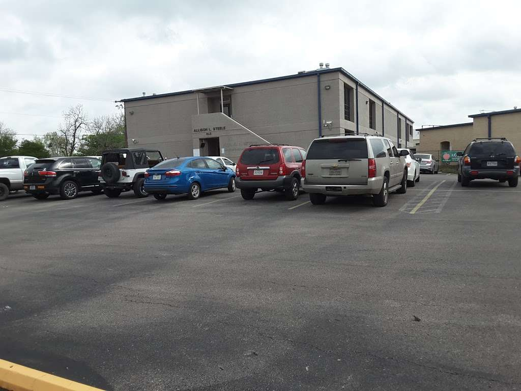 Allison L. Steele Enhanced Learning Center - school  | Photo 3 of 9 | Address: 204 Wright Ave, Schertz, TX 78154, USA | Phone: (210) 945-6401
