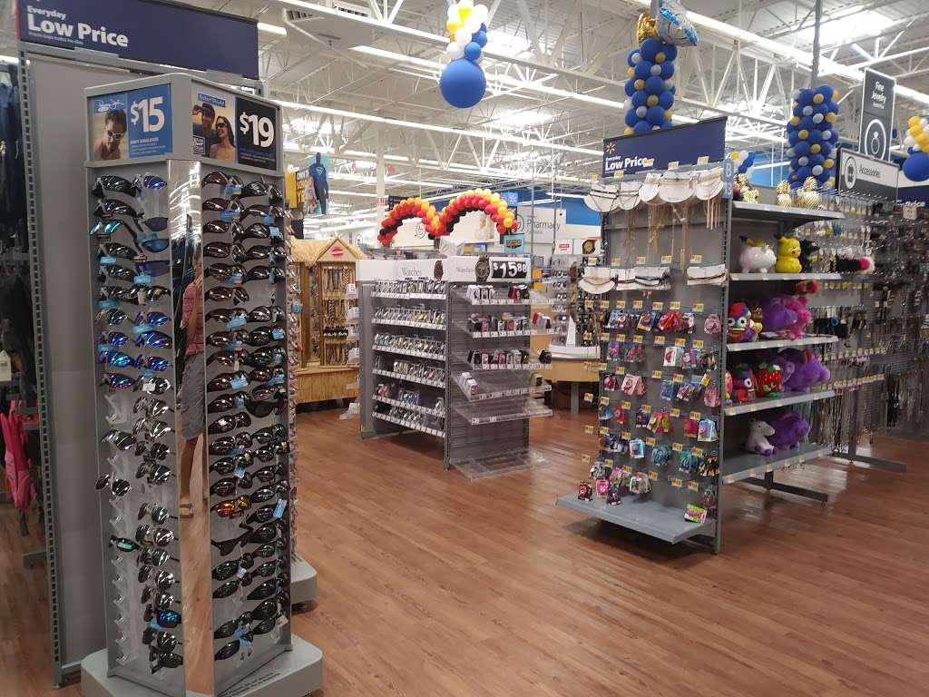 Walmart Supercenter - department store  | Photo 1 of 10 | Address: 6801 E Black Horse Pike, Egg Harbor Township, NJ 08234, USA | Phone: (609) 415-6353