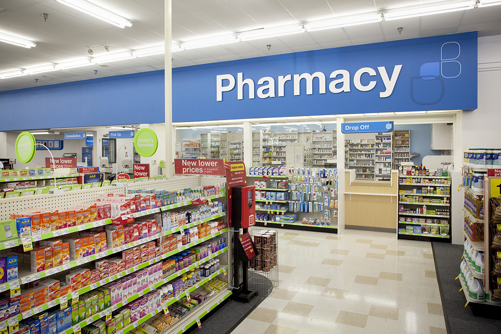 Cvs Pharmacy 5 Hampstead Rd Salem Nh 03079 Usa