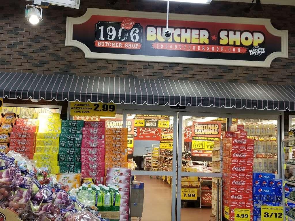 Western Beef Supermarket - supermarket    Photo 3 of 10   Address: 1851 Bruckner Blvd, Bronx, NY 10472, USA   Phone: (718) 417-3770