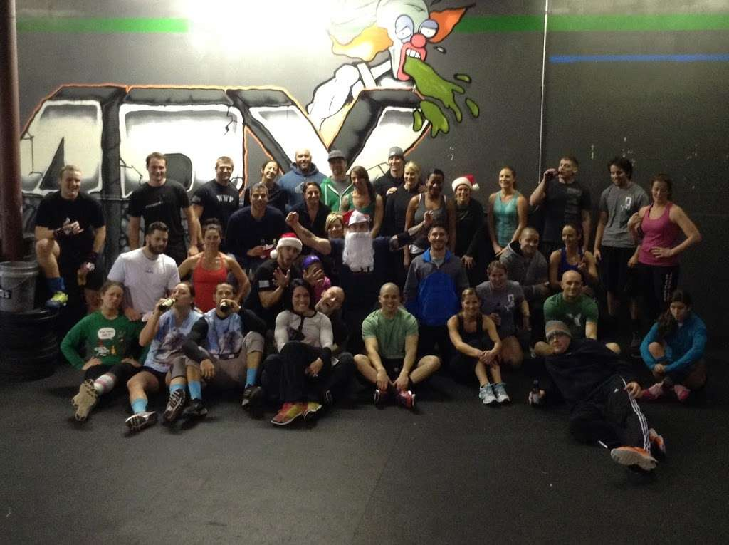 CrossFit Arx - gym    Photo 3 of 6   Address: 1301 N. Industrial Way North, Toms River, NJ 08755, USA   Phone: (609) 384-6380
