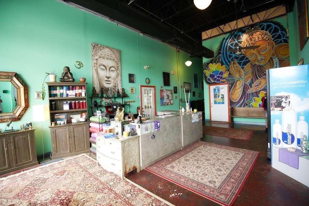 Hot Yoga Carle Place - gym  | Photo 4 of 10 | Address: 143 Voice Rd, Carle Place, NY 11514, USA | Phone: (516) 385-6787