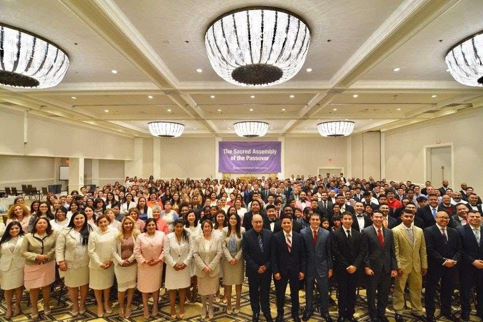 World Mission Society Church Of God - church  | Photo 2 of 10 | Address: 11021 Odell Ave, Sunland-Tujunga, CA 91040, USA | Phone: (323) 573-3333