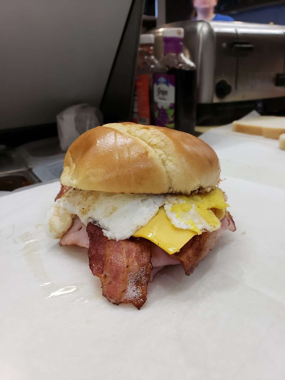 Johnnys Subs & Sundae Shop - restaurant  | Photo 5 of 9 | Address: 1124 E Main St, Salisbury, MD 21804, USA | Phone: (410) 860-5447