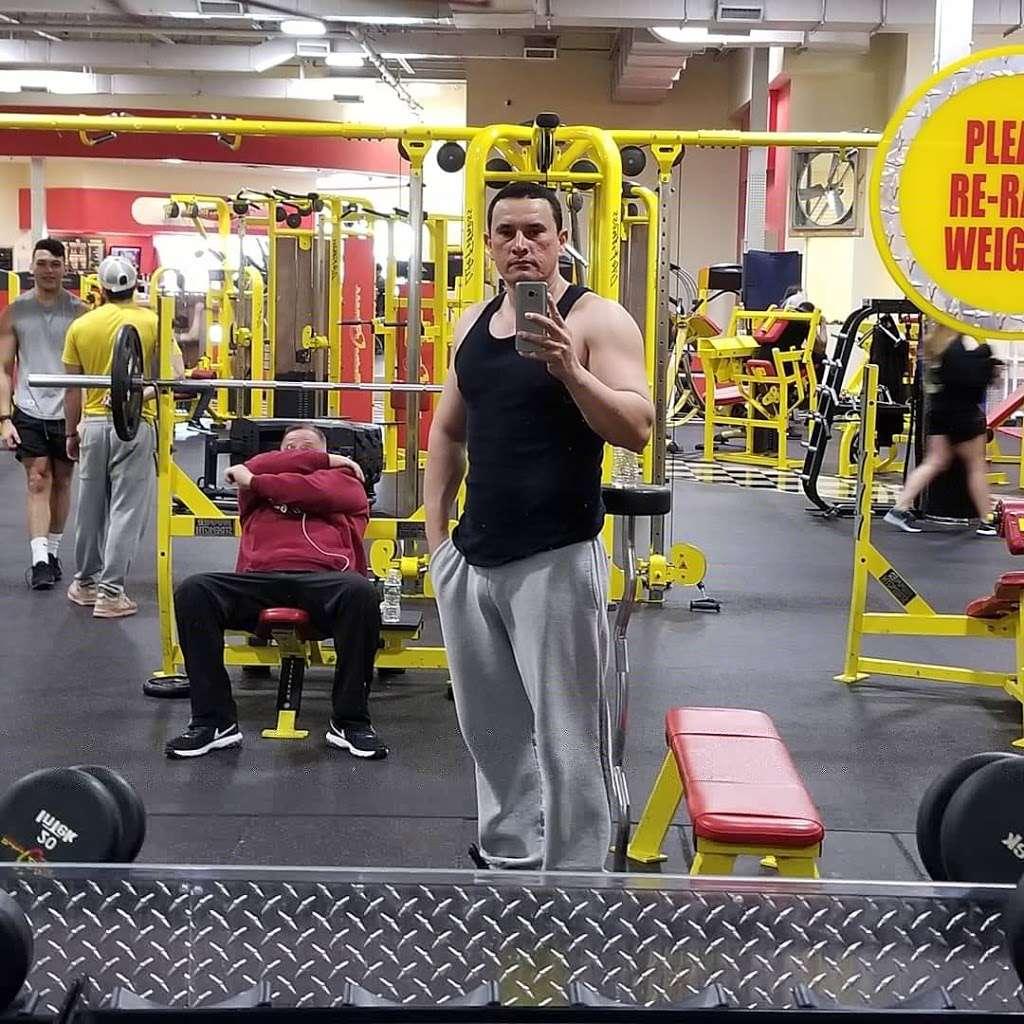 Retro Fitness 554 Commack Rd Deer Park Ny 11729 Usa