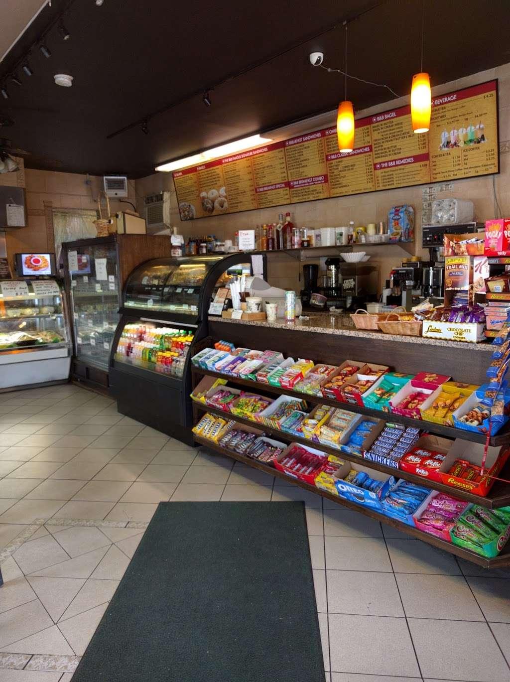 Bagel & Bagel - bakery  | Photo 3 of 9 | Address: 775 Edgewater Ave, Ridgefield, NJ 07657, USA | Phone: (201) 941-5626