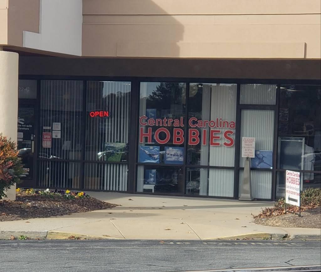 Central Carolina Hobbies - store  | Photo 1 of 10 | Address: 3722C Battleground Ave, Greensboro, NC 27410, USA | Phone: (336) 434-0900