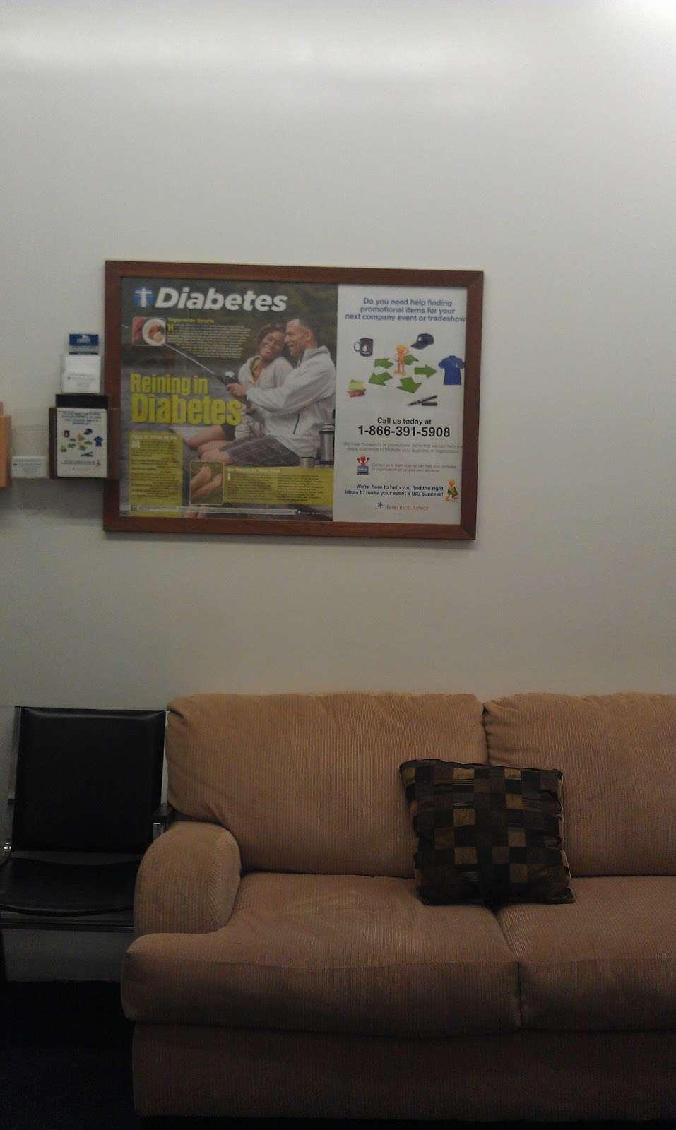 ET Diabetes Center Brooklyn NY: Kumar Shah, M.D. - doctor  | Photo 6 of 10 | Address: 326 Livingston St, Brooklyn, NY 11217, USA | Phone: (718) 395-2631