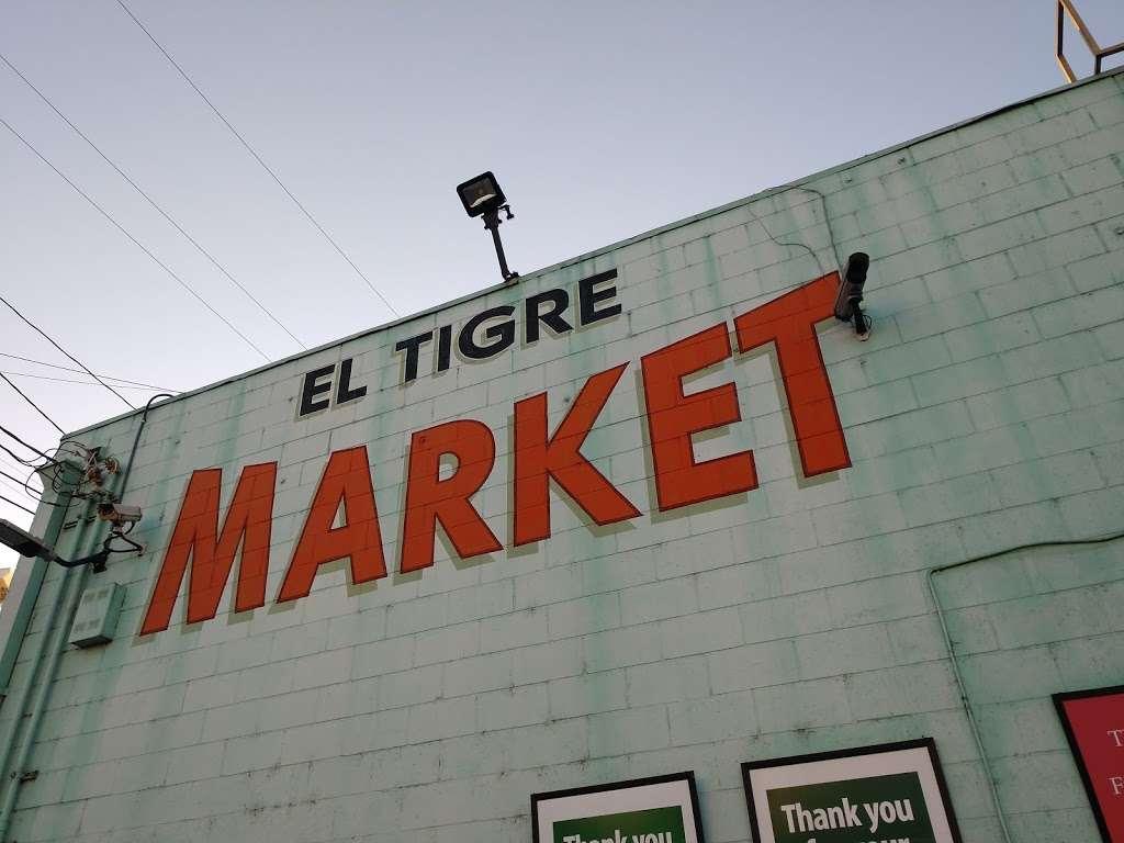 El Tigre Market - Store | 4255 Union Pacific Ave, Los