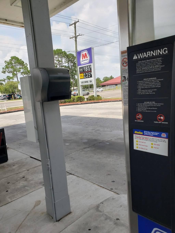 Marathon Gas - gas station    Photo 1 of 1   Address: 8212 Sheldon Rd, Tampa, FL 33615, USA   Phone: (813) 889-8835
