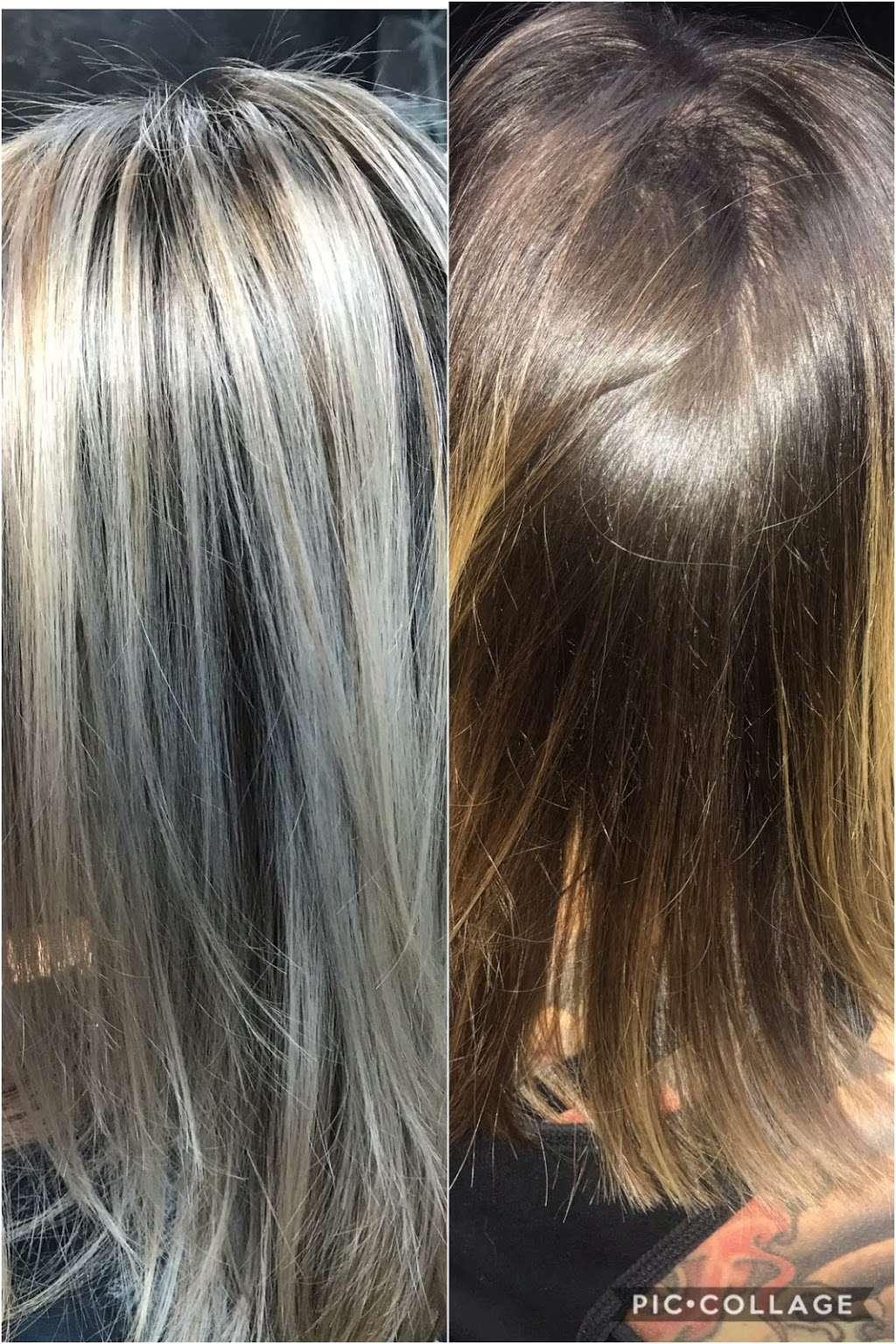 Jan Fher Hair Designer studio - hair care    Photo 8 of 10   Address: 842 S Galloway Ave, Mesquite, TX 75149, USA   Phone: (972) 322-9373