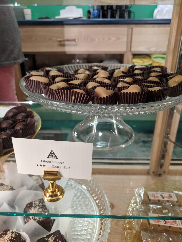 Madison Chocolate Company - cafe  | Photo 9 of 10 | Address: 729 Glenway St, Madison, WI 53711, USA | Phone: (608) 286-1154