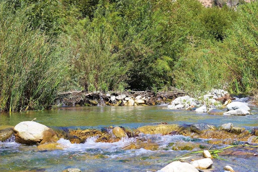 Bridge to Nowhere - Trailhead - park  | Photo 1 of 10 | Address: Camp Bonita Rd, La Verne, CA 91750, USA