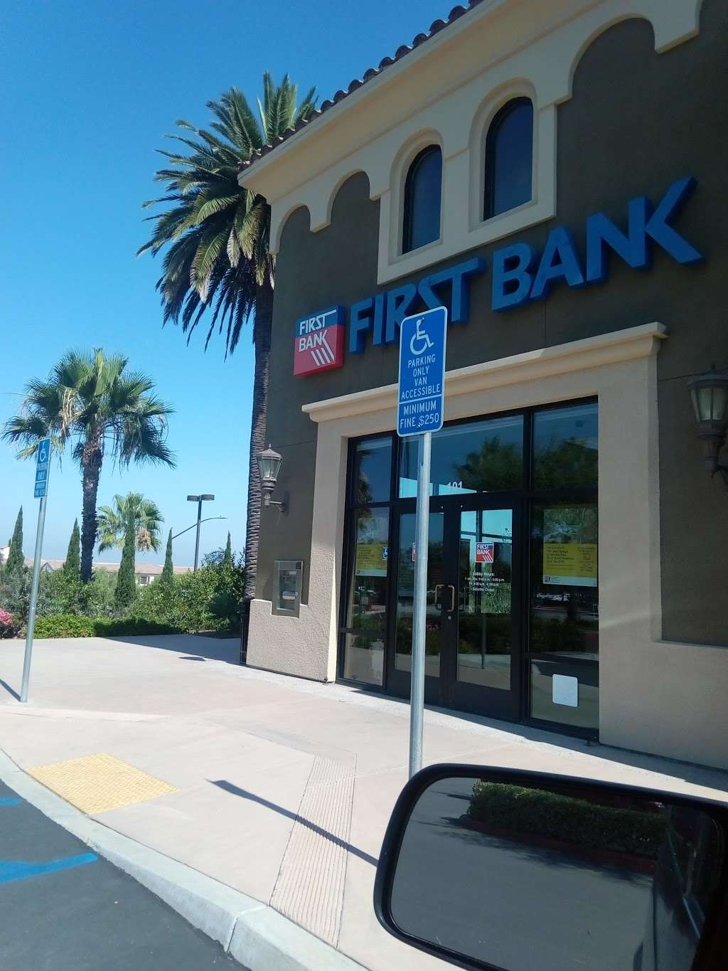 First Bank - bank  | Photo 6 of 6 | Address: 2314 Proctor Valley Rd Suite 101, Chula Vista, CA 91914, USA | Phone: (619) 656-5278