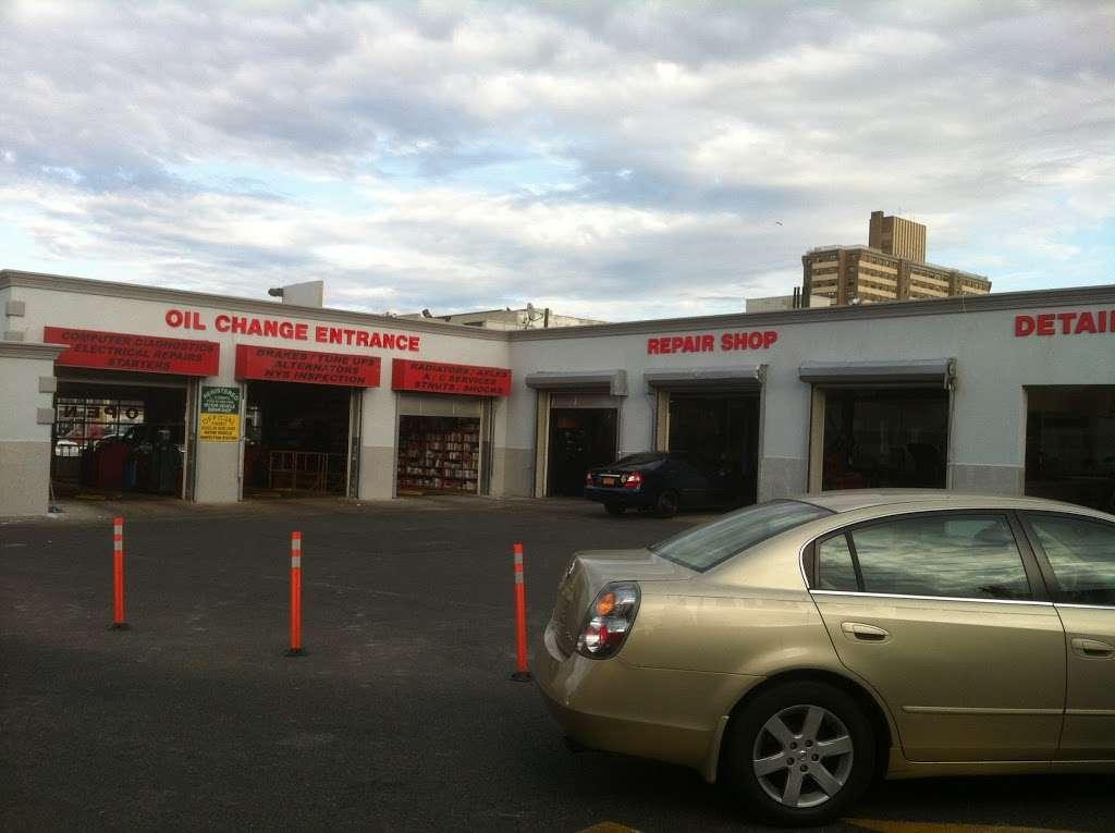 Best Auto Spa - car wash  | Photo 2 of 10 | Address: 800 Granville Payne Ave, Brooklyn, NY 11207, USA | Phone: (718) 927-1900