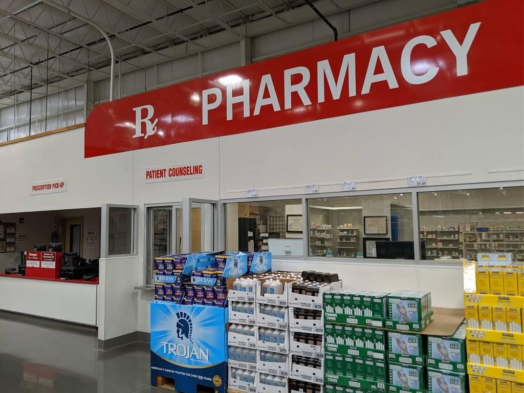 Costco Pharmacy - pharmacy    Photo 4 of 4   Address: 1650 E Tucson Marketplace Blvd #1079, Tucson, AZ 85713, USA   Phone: (520) 791-7341
