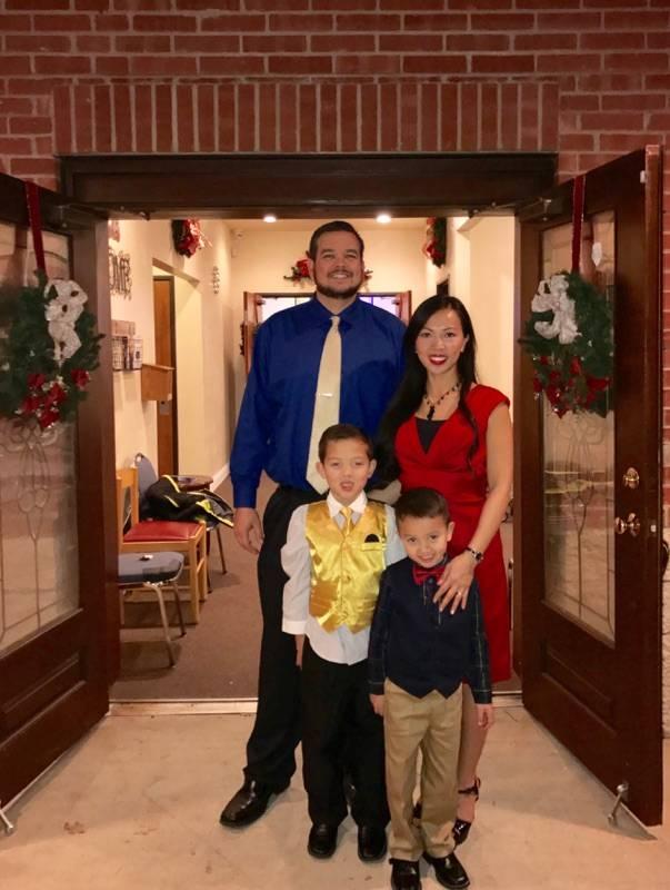 Vietnamese Baptist Church of Arlington - church  | Photo 5 of 10 | Address: 4515 SW Green Oaks Blvd, Arlington, TX 76017, USA | Phone: (817) 478-7592