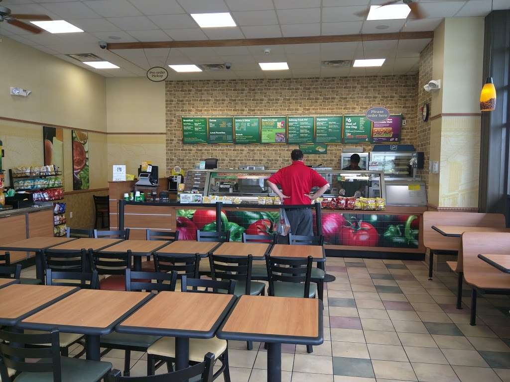 Subway - restaurant  | Photo 1 of 2 | Address: 8701 Colonel H Weir Cook, Indianapolis, IN 46241, USA | Phone: (317) 672-7552