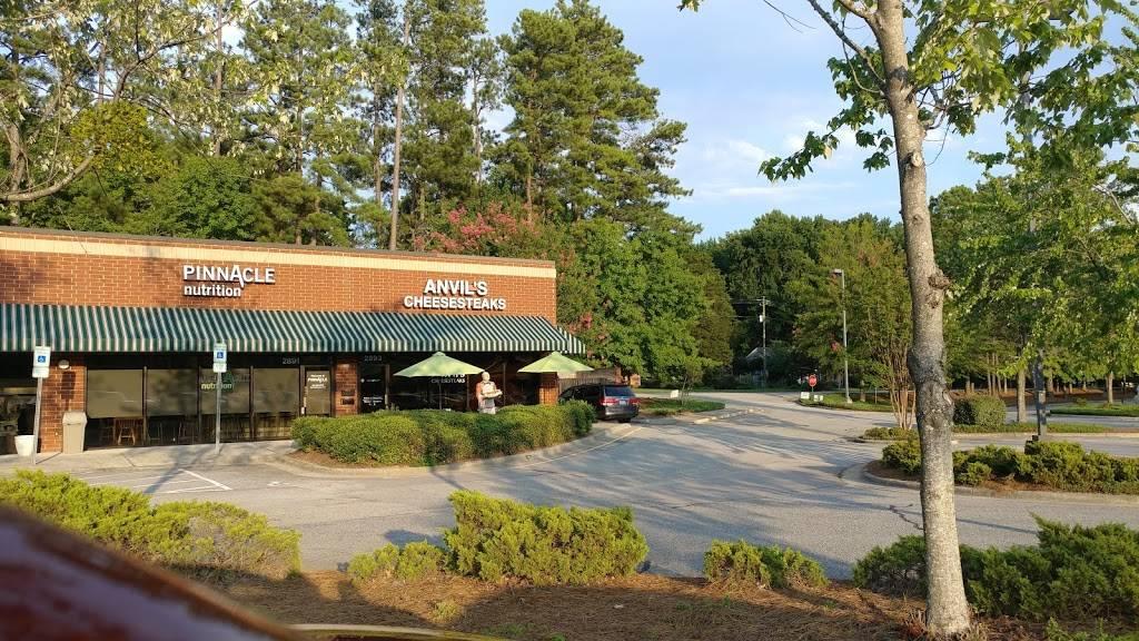 Swift Creek Shopping Center - shopping mall    Photo 1 of 8   Address: 2853 Jones Franklin Rd, Raleigh, NC 27606, USA   Phone: (919) 851-0901